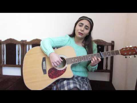 Nari Harutyunyan - quyrik cover Lilia Mnatsakanyan