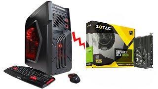 CyberpowerPC Gamer Ultra GUA3400A Gaming Desktop Review