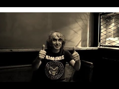 VOIVOD's Michel 'Away' Langewin on Upcoming 'Double' Album, Musical Direction & Touring (2017)