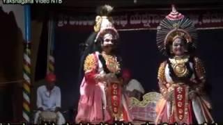 Yakshagana by kannimane