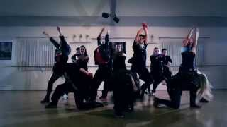Dancevolution - Riot Maker - Hip Hop II