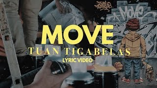 Download lagu Tuan Tigabelas - Move