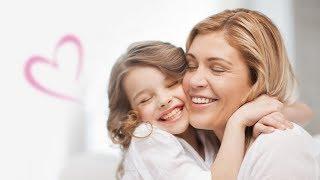 Мама - песня самой любимой мамочке!