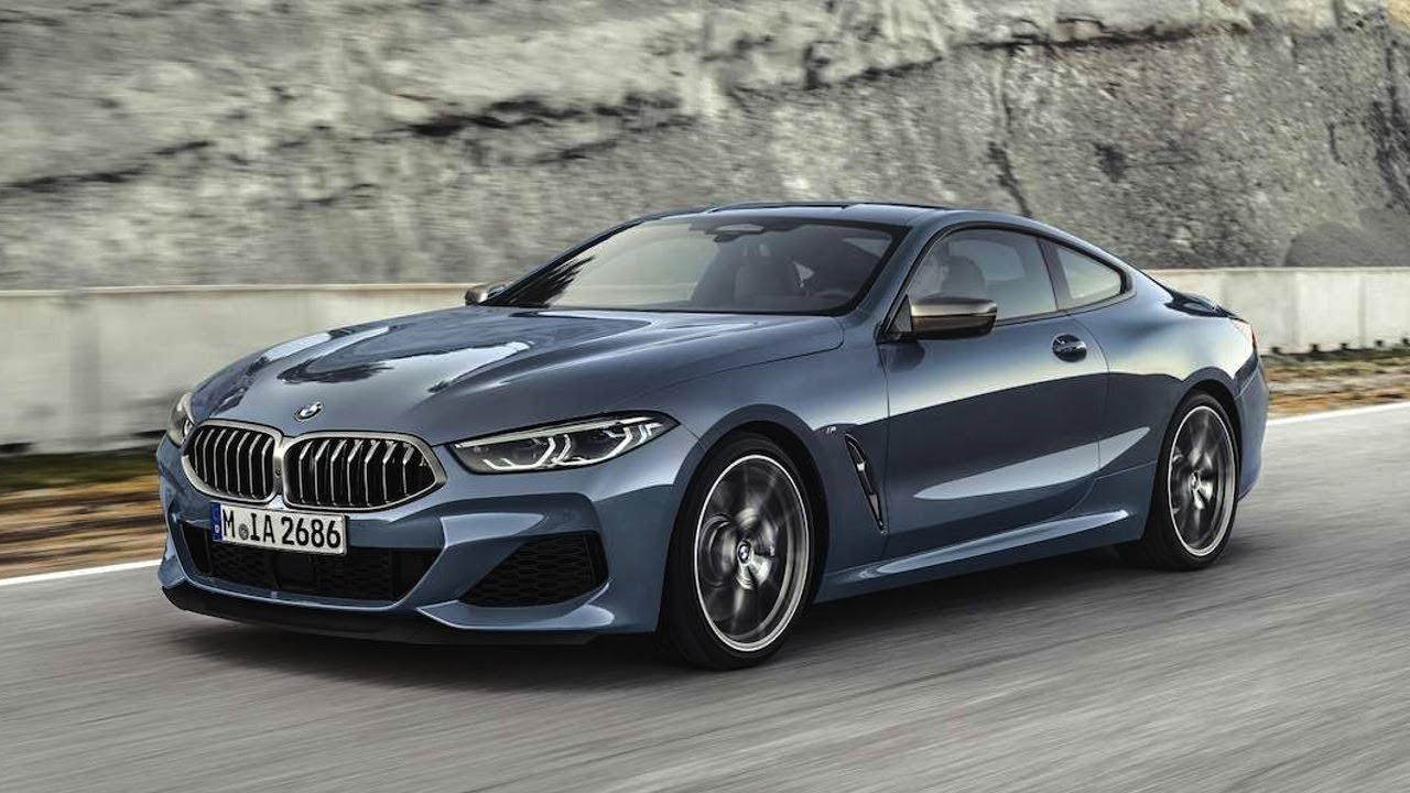 2019 bmw m8 - full review interior exterior and drive - youtube