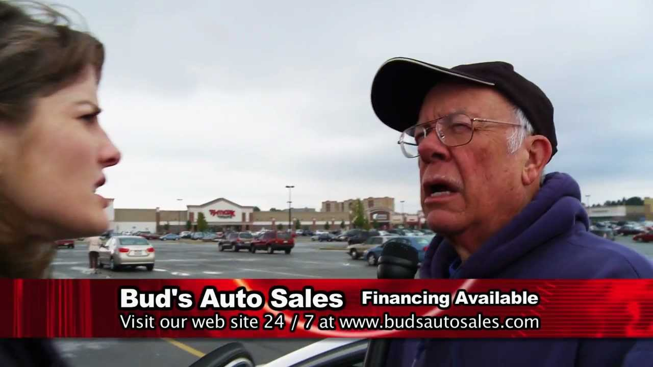 Buds Auto Sales >> Bud S Auto Sales Where Is Beaverdale Youtube