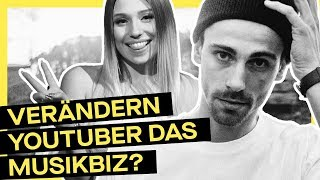 Fynn Kliemann und Co.: Regieren YouTuber bald die Musikindustrie? || PULS Musik Analyse