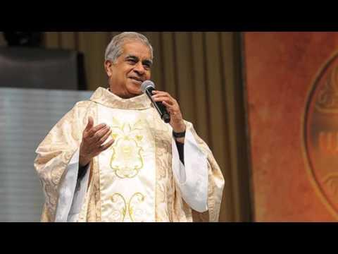 03 - Padre Rufus - Matrimônio, reflexo do amor de Cristo