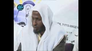Taraawiix 19 Ramadaan Masjidka Hurlingham Nairobi   Qaari xuseen sh cumar