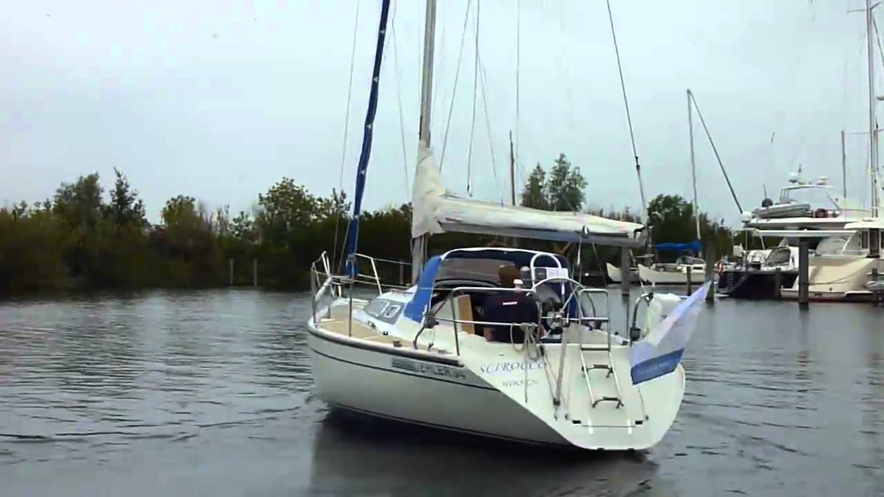 Dehler 34 Optima 106 For Sale By Yachting Company Muiderzand