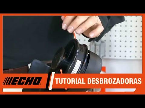 Desbrozadoras Echo - Bobinado De Cabezal thumbnail