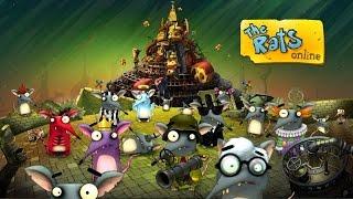 Прохождение игры крысы онлайн часть 2
