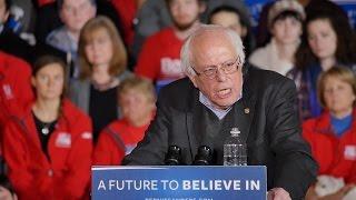 Go Inside Bernie Sanders' Iowa Ground Operation