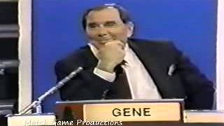 Match Game/Hollywood Squares Hour (Episode 6) (1983)