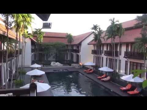 Anantara Angkor Resort Spa Siem Reap Cambodia