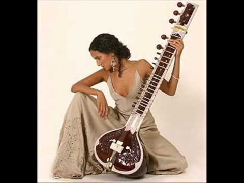Anoushka Shankar and Karsh Kale - Ghost Story
