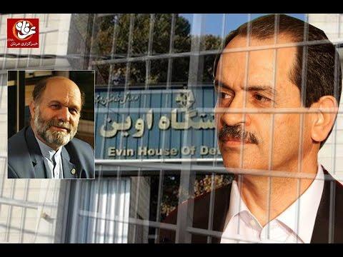 Image result for وکیل محمد علی طاهری: موکلم برای حضور در دادگاه از زندان اعزام نمی شود