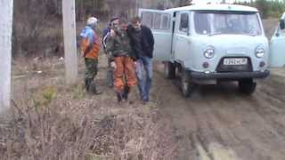 УстьИлимск. Бадарма 2-3 мая 2013 г.