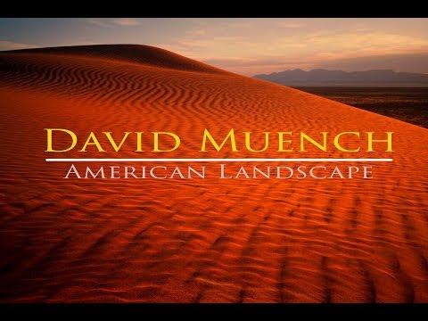 Legendary Landscape Photographer David Muench Presents his Portfolio on New Mexicos Organ Mountains
