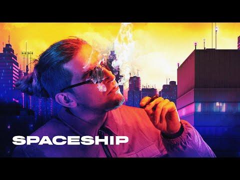 Youtube: KESPAR ~ Spaceship (audio)