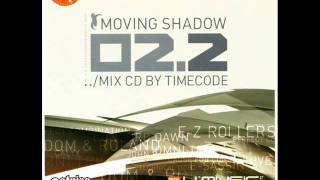 Moving Shadow 02.2 part 2/4