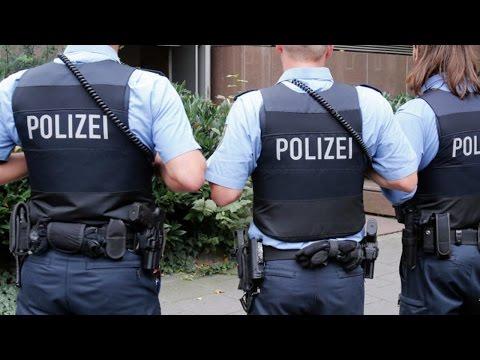 Знакомства в Германии