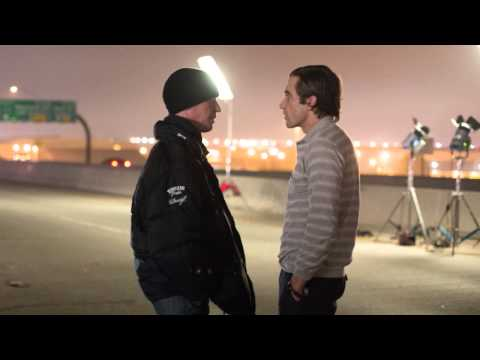 Indepth Nightcrawler  with Dan Gilroy