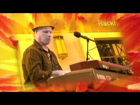 """Al Hill & The Love Butlers at the Ann Arbor Summer Festival """"Rocket In My Pocket"""""""