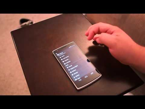 OnePlus One  Five Best Features