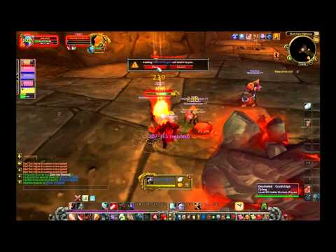 Let's Run The WoW Dungeons! Blackrock Depths - Detention Blocks