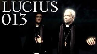 Let's Play Lucius #013 [Deutsch] [HD+] - Ungebetener Besuch