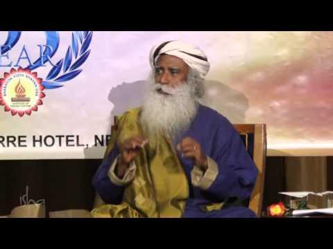Ancient Wisdom in Modern Times Sadhguru Jaggi Vasudev and Deepak Chopra