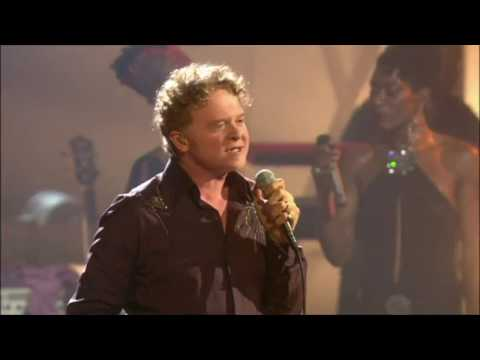 Simply Red - It's Only Love (Live In Cuba, 2005)