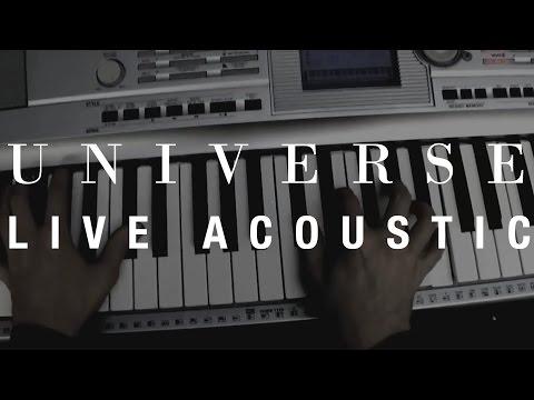 Eminence Ft. Meron Ryan - Universe (Live Acoustic)