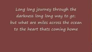 music- enya-longlong journey lyrics