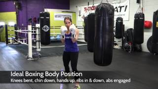 Body Position | Tip Tuesday