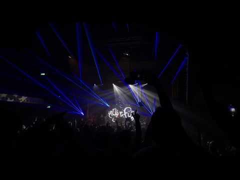 Aly & Fila - Beyond The Lights Panama club Amsterdam 30-3-2018