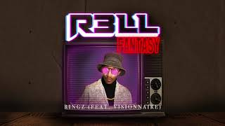 R3LL - Ringz (feat. Visionnaire)