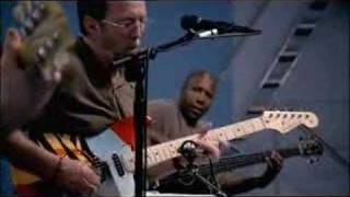 Eric Clapton - Traveling Riverside Blues