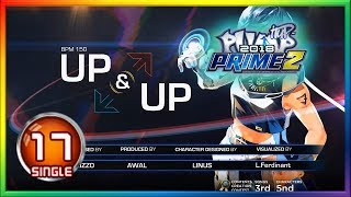 UP & UP S17