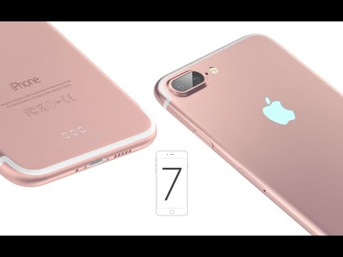 iPhone 7 Leaked!