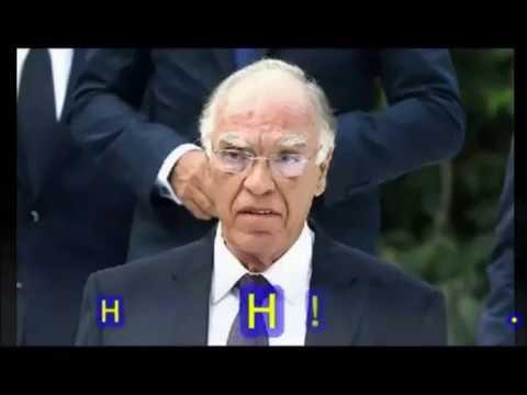 Βασίλης Λεβέντης για πρωθυπουργός της Ελλάδας!!!