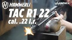 Hammerli Tac R1 22 l.r.