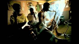 fela kuti water no get enemy hq