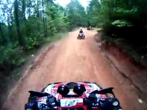 Durham Town ATV Park Georgia
