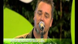 Jag och Bosse Lidén - Jack Vreeswijk