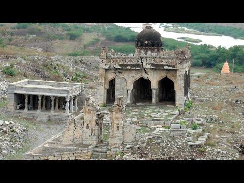 Malkhed Fort - Karnataka