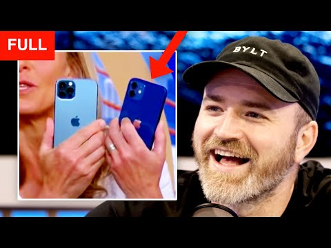 iPhone 12 World's First Hands-On