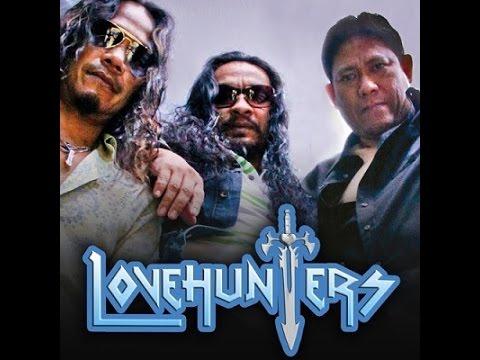 Lovehunters - Sambutlah Kasih Lirik