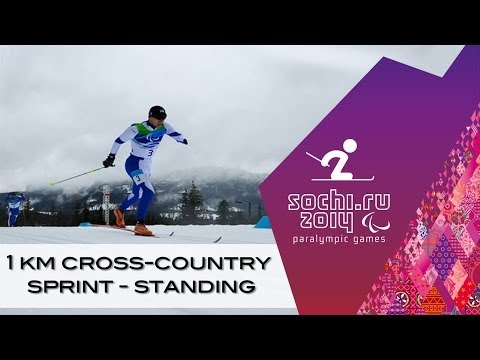 Semi-finals/Finals: Men's / women's 1km sprint freestyle | Cross-country skiing | Sochi 2014