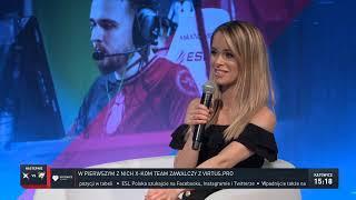 Finały ESL Mistrzostw Polski Wiosna 2019 | devils.one vs Illuminar Gaming | Ścieżka Mistrzów - finał
